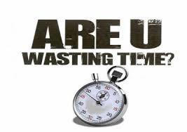 Aktifitas Ini Bikin Kamu Benar Benar Membuang  Buang Waktu