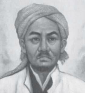 Riwayat Singkat K.H. Wakhid Hasyim (Tokoh Pendiri Bangsa Indonesia)