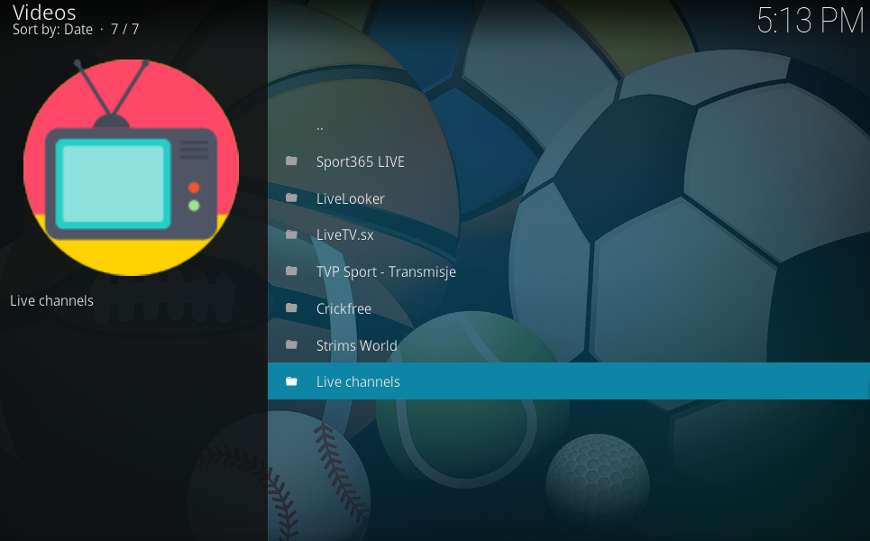 Sportsdevil Addon - How To Install Sports Devil Kodi Addon Repo