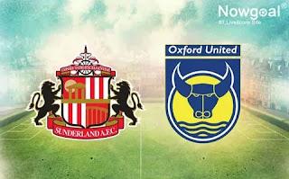 Оксфорд Юнайтед - Сандерленд смотреть онлайн бесплатно 29 октября 2019 прямая трансляция в 22:45 МСК.