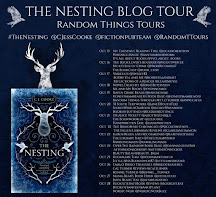 The Nesting Blog Tour
