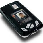 Handheld biométrico de huella dactilar