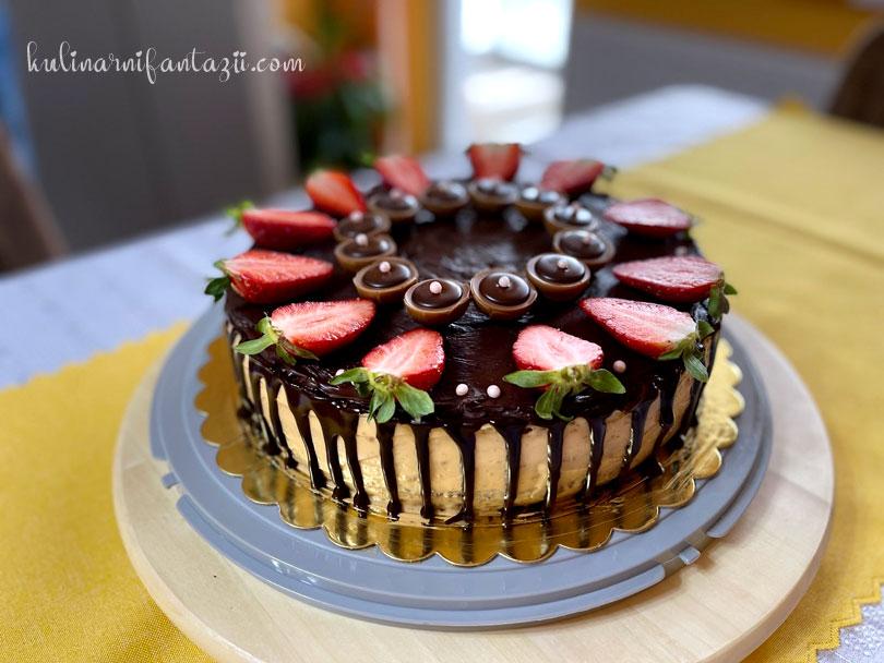 Торта Тофифи