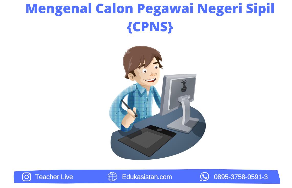 Mengenal CPNS