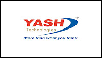 YASH Technologies Off Campus Drive