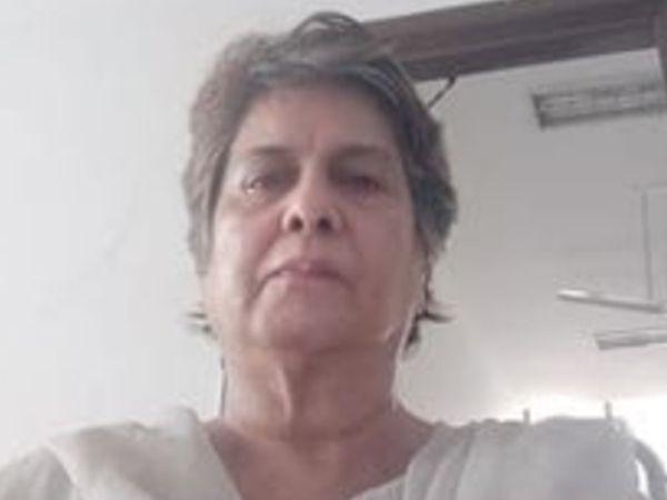 पूर्व केंद्रीय मंत्री की पत्नी का मर्डर:पी रंगराजन कुमारमंगलम की पत्नी किट्टी की बदमाशों ने घर में घुसकर हत्या की; एक संदिग्ध हिरासत में, दो अन्य की तलाश जारी