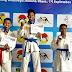 Inkai Kodim Wonogiri Sabet 4 Emas,2 Perak Dan 1 Perunggu Pada Kejuaraan Nasional