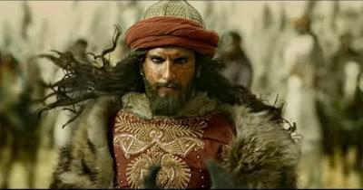 Padmavati movie download