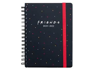 Agenda Friends