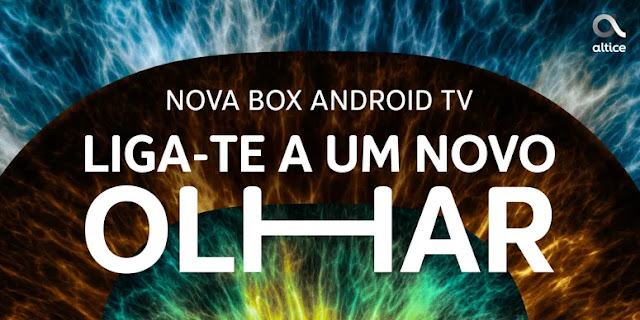 MEO lança box com Android TV