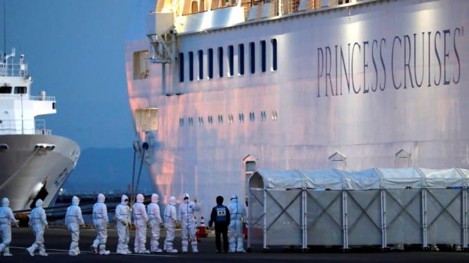 """Gestión de buques 2021: Covid y la generación perdida de """"tripulación de calidad"""""""