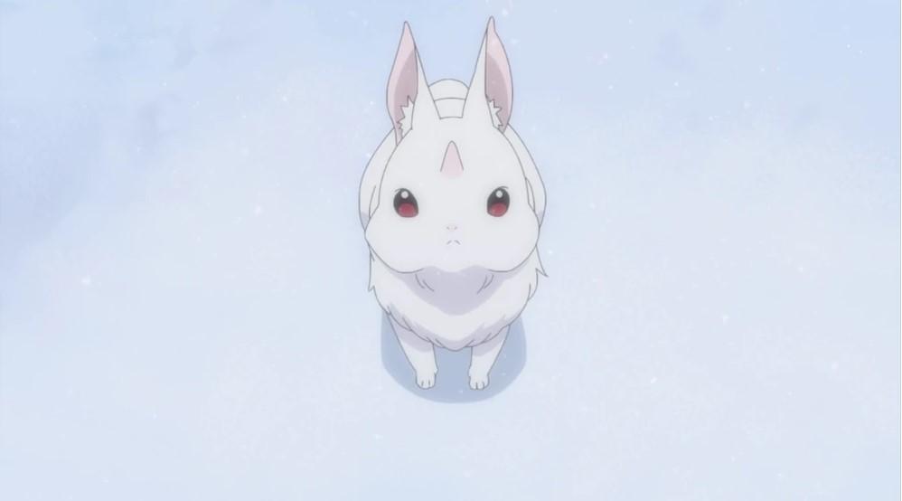 Oousagi/Great Rabbit
