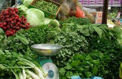 Petani Sayur Sukses Berpenghasilan 3 Juta Tiap Harinya