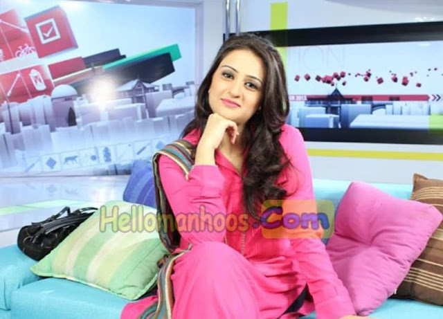 Nusrat Haris Wiki, Age, Family, Husband, Children, Wedding, Biography