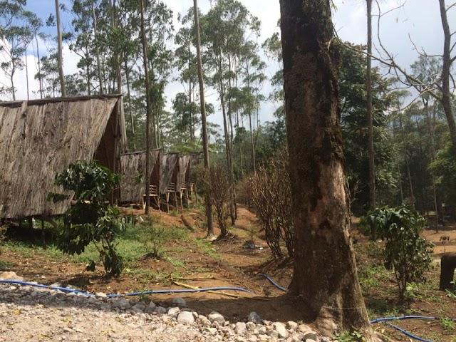 Agam Gumay : Banyak Desa Di Jabar Dapat Dikembang Jadi Desa Wisata