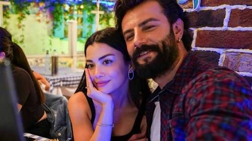 Ozge Gokce Will Marry