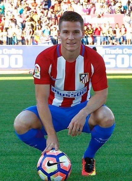 Kevin Gameiro Biography, Stats, Fifa, Wiki & More