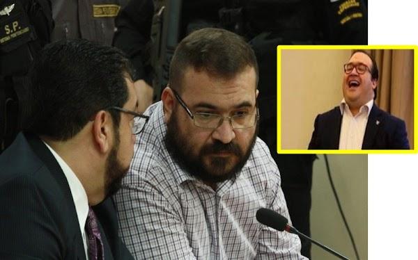 De los 82 datos de prueba que presentó la PGR 80 ´son humo´ asegura abogado de Duarte