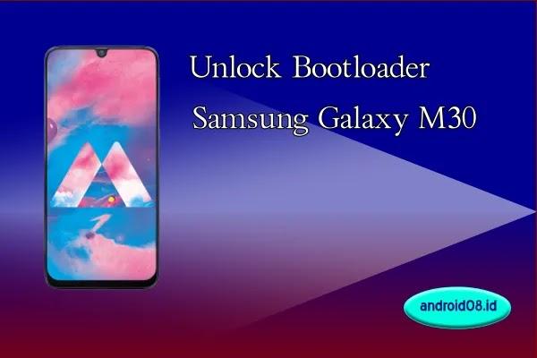 Unlock Bootloader Samsung Galaxy M30