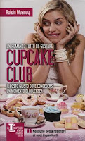 Cupcake club - Roisin Meaney