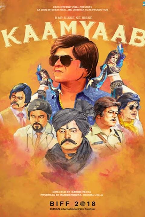 Kaamyaab (2020) Hindi 720p HDCAM x264 AAC 750MB Full Movie