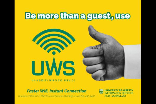 Use UWS