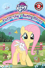 My Little Pony Fluttershy's Bunny Haven Books
