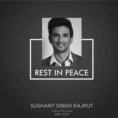 Sushant Sigh Rajput death because depression