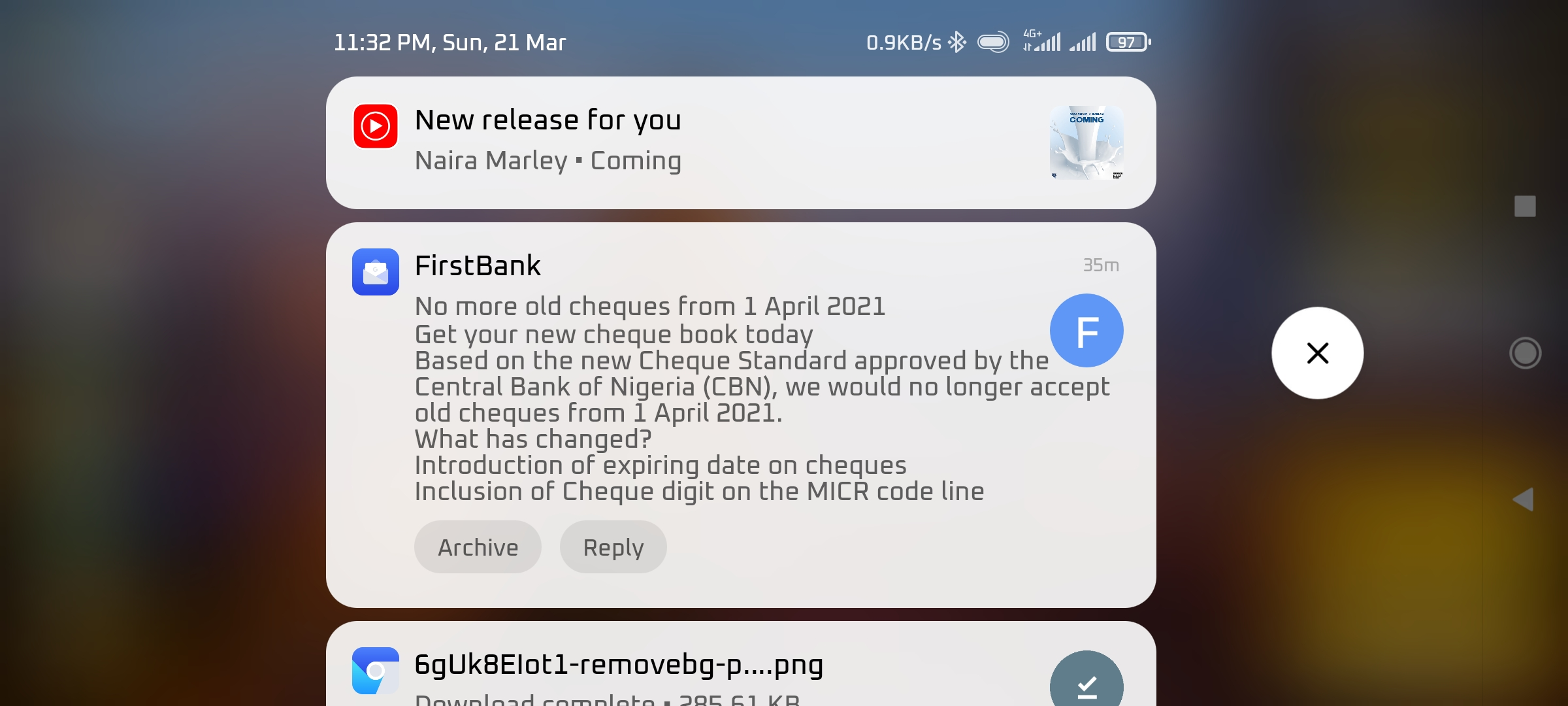 firstbank-nigeria-extends-acceptance-of-old-cheques-deadline-to-1st-april-2021-droidvilla-tech-1-android-tech-blog
