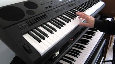 Hướng dẫn kiểm tra đàn Organ cũ trước khi mua