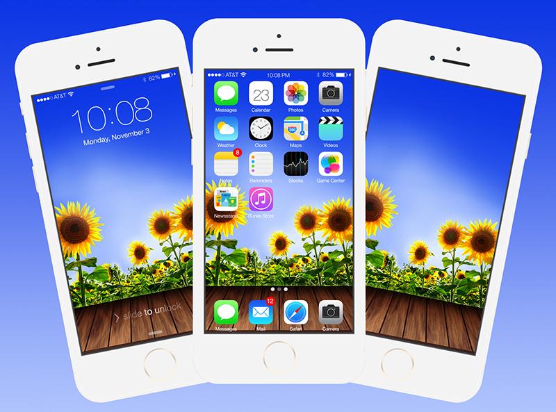 Free Wallpaper Phone: Wallpaper Iphone 6