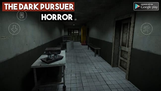 the dark pursuer apk mod multiplayer