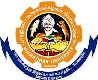 Bharathiar University Results 2016 April May UG PG 1st year, 2nd year, 3rd year and Final year Result Online for Regular / Part Time / Full Time 1st Sem, 3rd Sem, 5th Sem, 7th Sem Distance Education with Supplementary / Arrear 2016 at www.b-u.ac.in