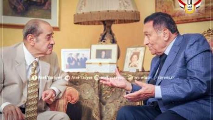 غدا.. مبارك ومرسي وجها لوجه لأول مرة في اقتحام الحدود الشرقية