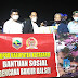 Ketua DPRD Kotabaru Serahkan Bantuan Untuk Korban Bencana Banjir di HST