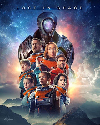 Lost In Space Season 3 Hindi Dubbed: