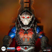 Power-Con Mondo Exclusives Hordak Classic Variant 10