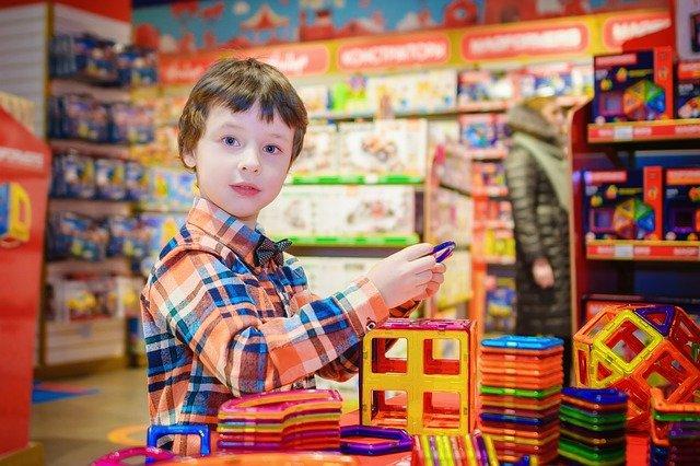 أفضل مواقع لبيع منتجات عناية الأطفال بأسعار ممتازة