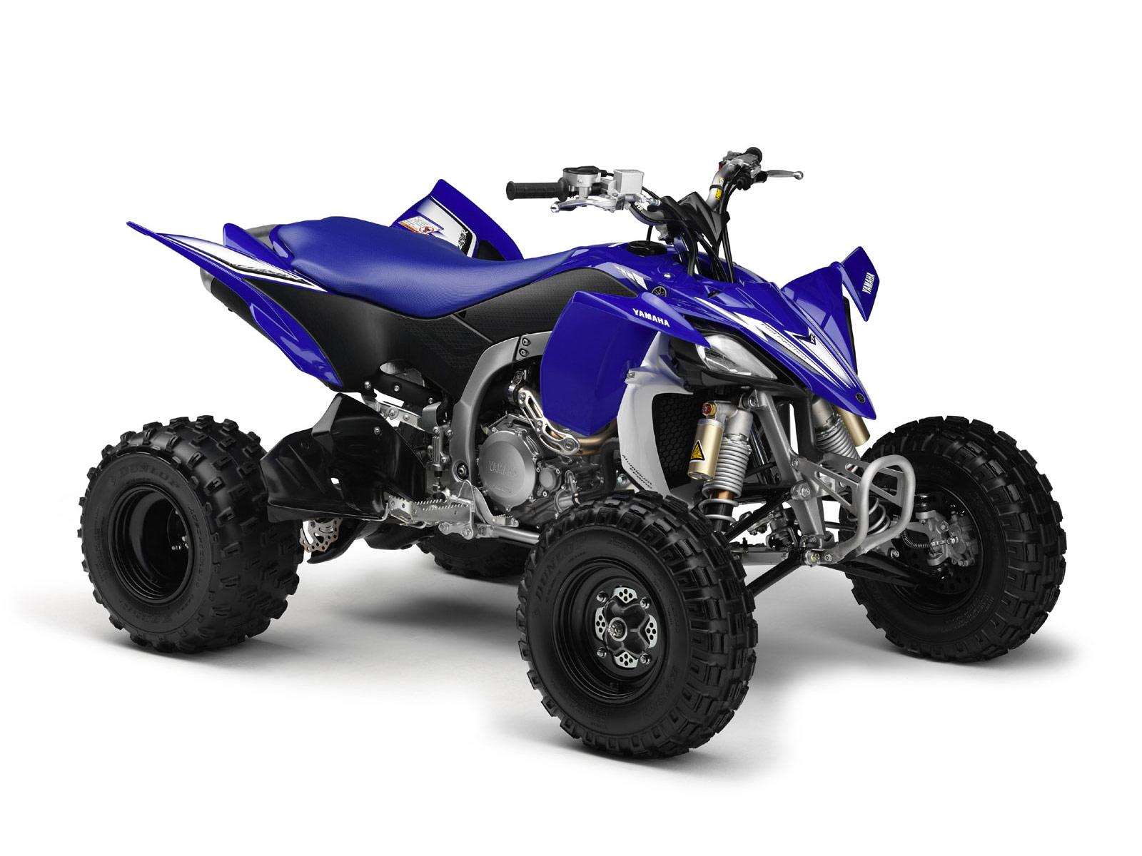 Yamaha Yfz450r Atv Pictures