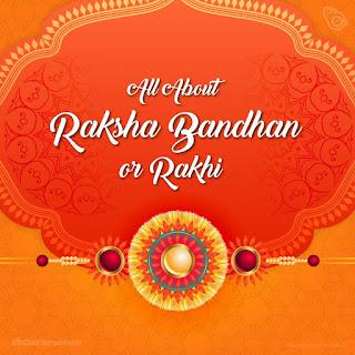 When is Rakhi 2019, When is Raksha Bandhan 2019, Date of Raksha Bandhan in 2019