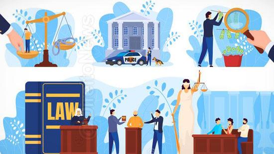 20 processos judiciais curiosos brasil mundo