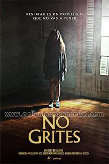 No Grites – Temporada 1 (2020) [Latino] [1080P] [Hazroah]