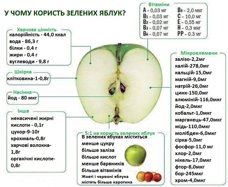 Якщо яблуко розрізати впоперек, то малюнок на серцевині має вигляд  п ятикутної зірки. Саме тому стародавні алхіміки вважали яблуко символом  знань. 31e25a3530f