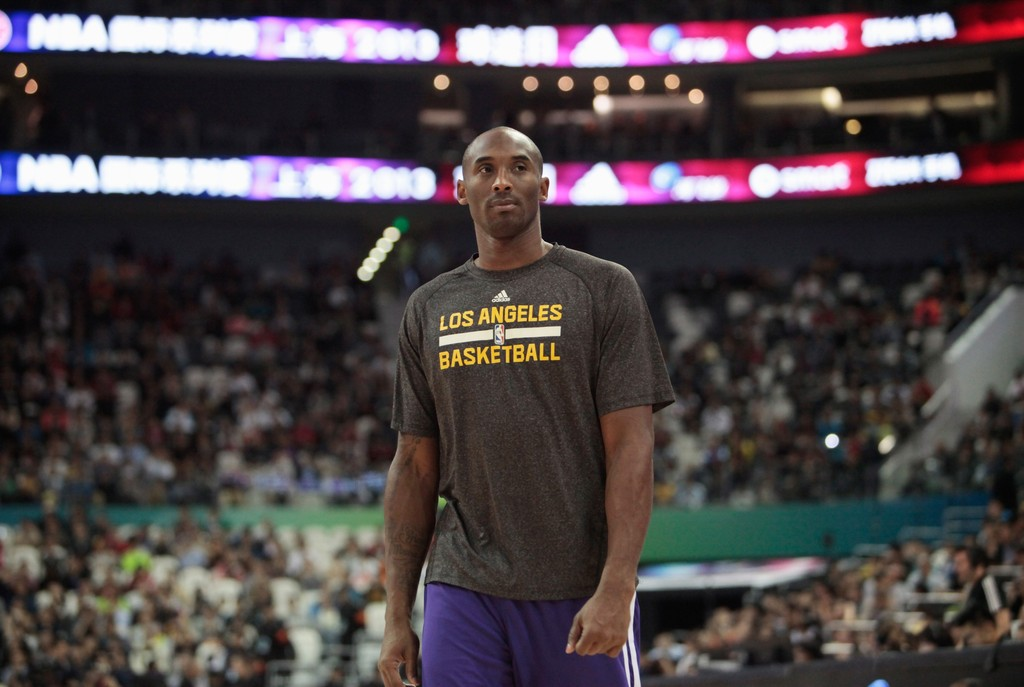 78a70ee138b0 Why Kobe Bryant will not win a sixth NBA championship