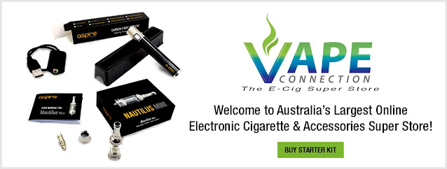 E-Cigarette Perth: How They Help To Start Your Journey For Quit Smoking?
