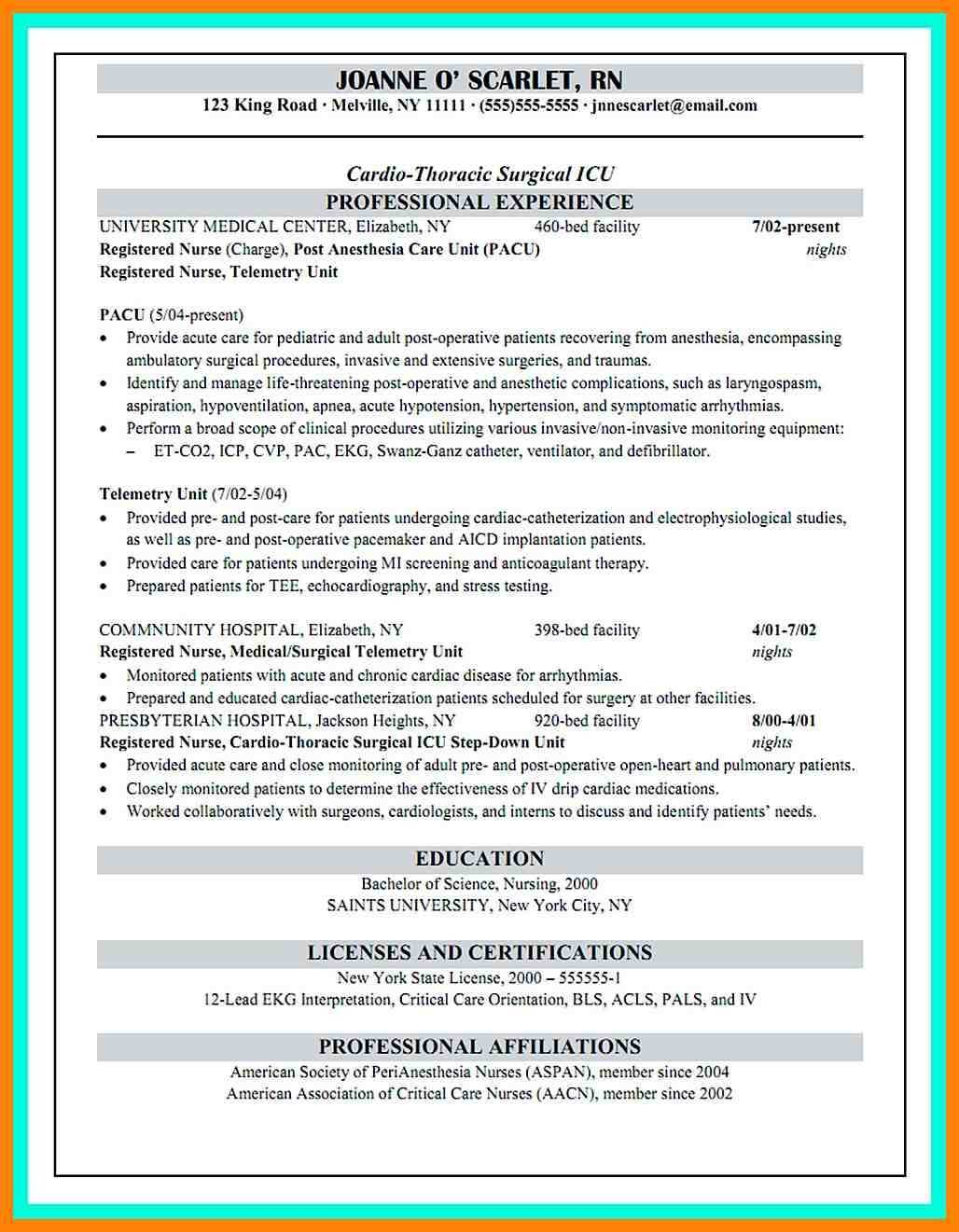 Pacu RN Resume Examples 2019 Pacu Resume Samples 2020 recovery room rn resume pacu nursing resume samples pacu rn job description for resume experienced pacu rn resume resume for pacu rn pacu nurse resume pacu nurse resume objective pacu nurse resume cover letter pacu rn resume objective pre op pacu rn resume pacu rn resume sample