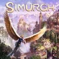 Simurgh (wyd. NSKN / Baldar)