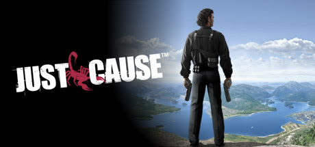 Just Cause-RELOADED