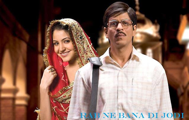 Tujh Me Rab Dikhta Hai Lyrics- Shreya Ghoshal Rab Ne Bana Di Jodi