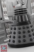 Custom Curse of Fatal Death Grey Dalek (Variant) 18